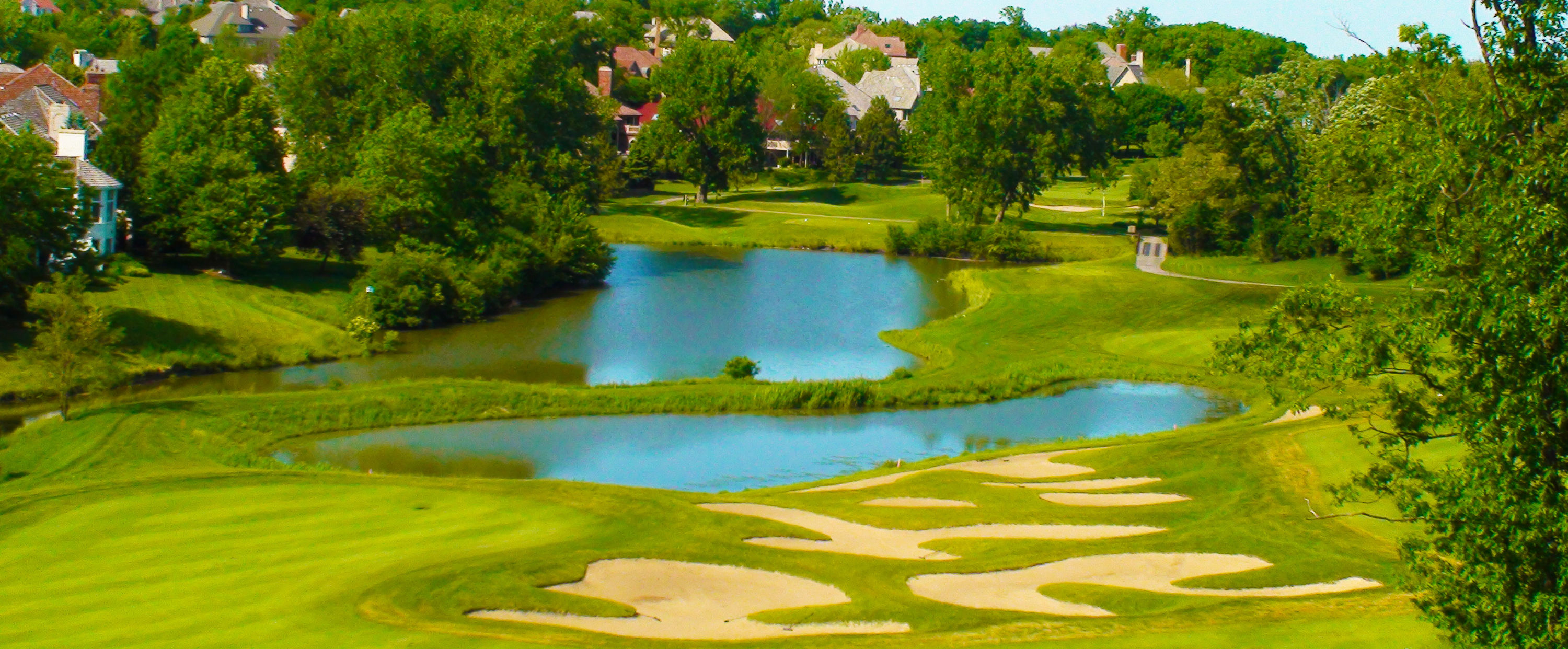 Pictures of pine valley golf course Oaks of Cobden Golf