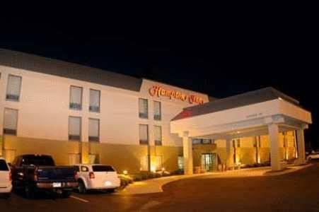 hotel Hampton Inn Janesville