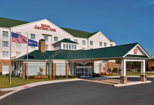 hotel Hilton Garden Inn Lakewood