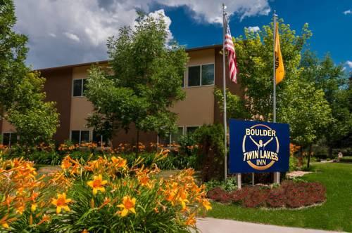 hotel Boulder Twin Lakes Inn