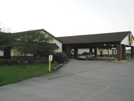 hotel Windsor Oaks Inn