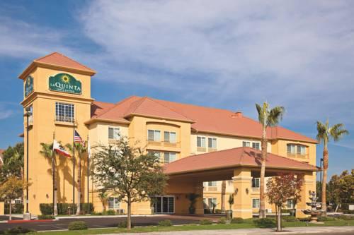 hotel La Quinta Inn & Suites Fresno Riverpark
