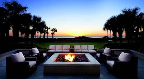 hotel The Ritz-Carlton, Amelia Island