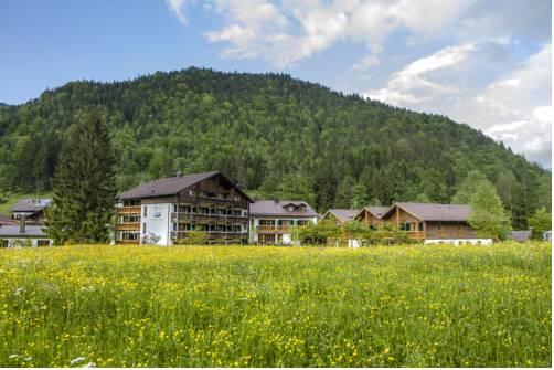 hotel Alphotel Ettal