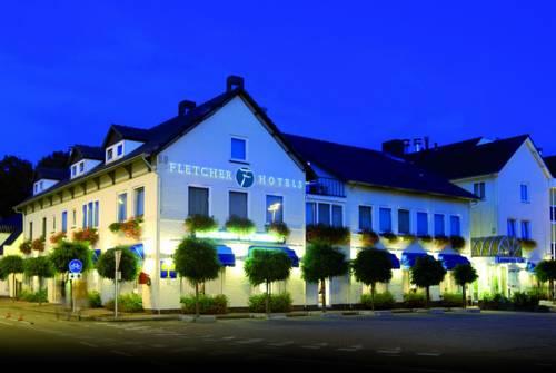 hotel Fletcher Landhotel Bosrijk Roermond