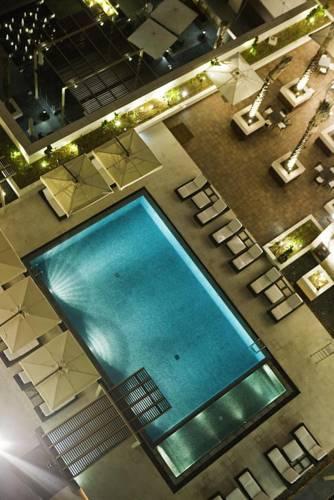 hotel Novotel Deira City Centre