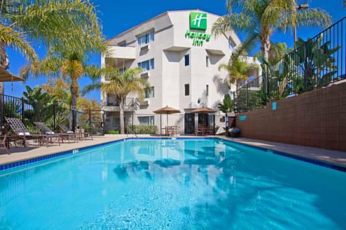 hotel Holiday Inn Mission Valley Stadium