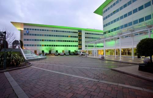 hotel Arora Hotel Gatwick/Crawley