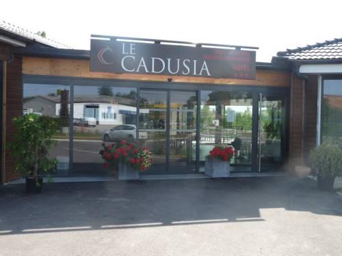 hotel Le Cadusia