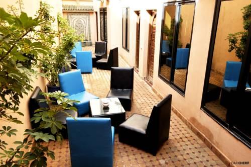 hotel Dar Charaf