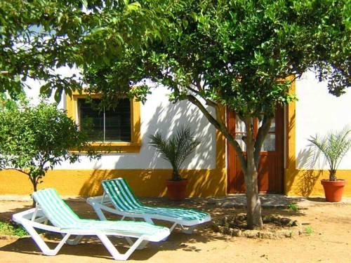 hotel Casa Rural Finca Los Hierros