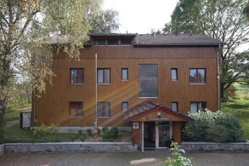 hotel Löwentempel Gästehaus