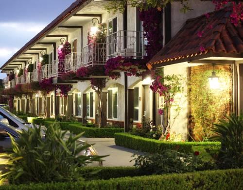 hotel Laguna Hills Lodge-Irvine Spectrum