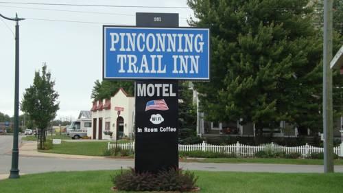 hotel Pinconning Trail Inn Motel