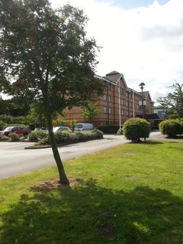 hotel ibis Rotherham East – (M18 / M1)