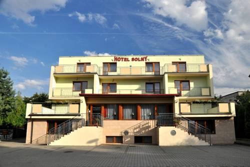 hotel Hotel Solny