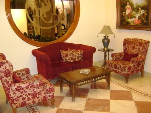 hotel Verdun Suites Hotel