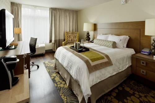 hotel Hotel Indigo East End