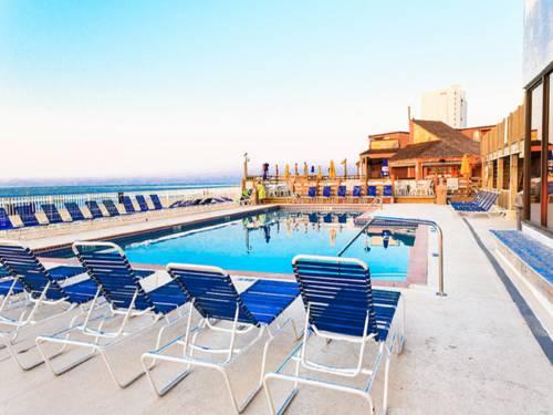 hotel Sands Ocean Club