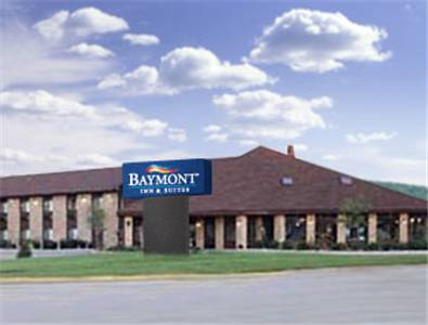 hotel Baymont Inn and Suites San Marcos