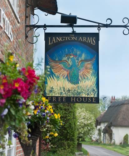 hotel The Langton Arms