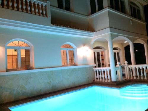 hotel Villa Monroe-By Cocoon Deluxe