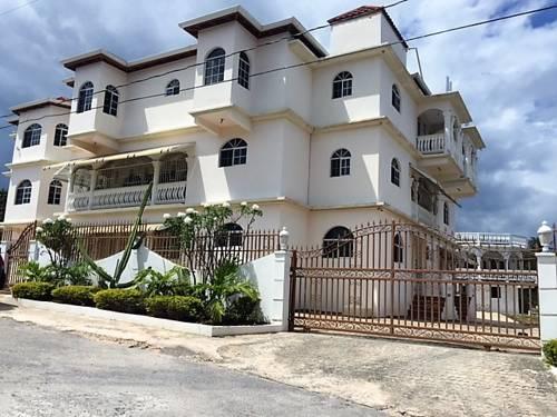 hotel Duncan's Villa