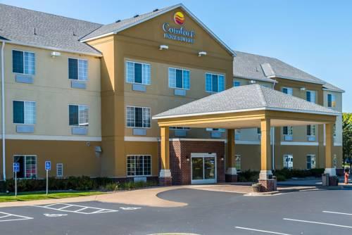 hotel Comfort Inn & Suites Stillwater