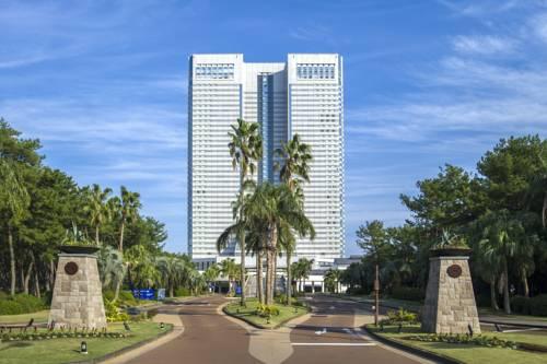 hotel Sheraton Grande Ocean Resort