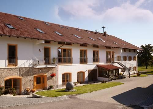 hotel Bio Ferienhof Heiler