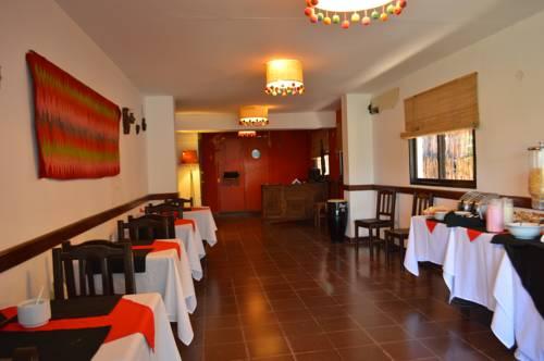 hotel Hosteria El Corte