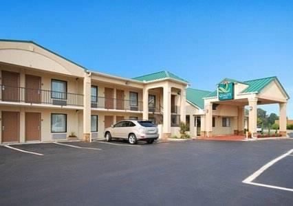 hotel Quality Inn Dahlonega