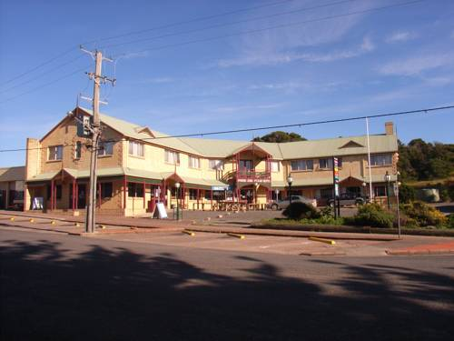 hotel King Island Hotel