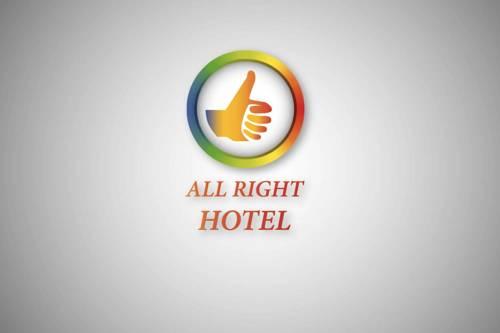 hotel All Right Hotel