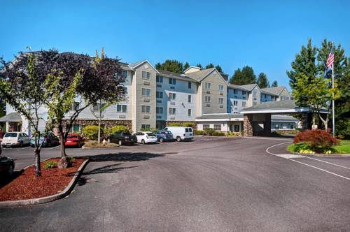 hotel Country Inn & Suites Portland Airport