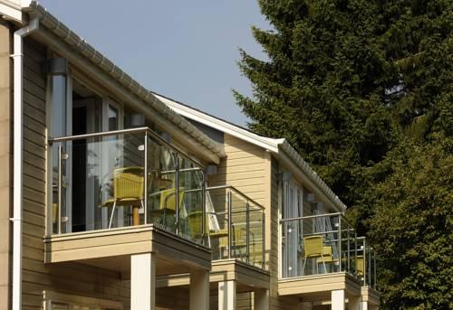 hotel Craigmhor Lodge & Courtyard