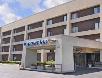hotel Baymont Inn and Suites Janesville