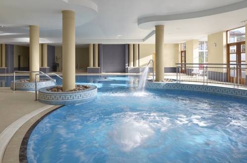 hotel Radisson BLU Hotel & Spa, Sligo