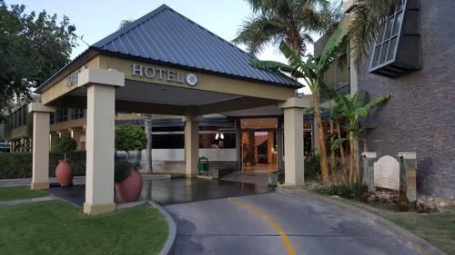 hotel Hotel Viñas del Sol