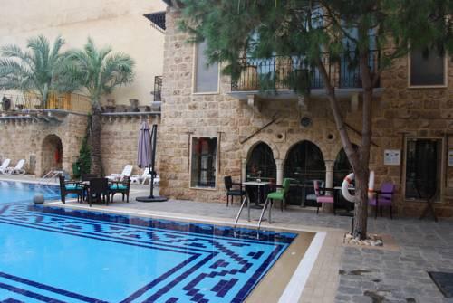 hotel Assaha Hotel