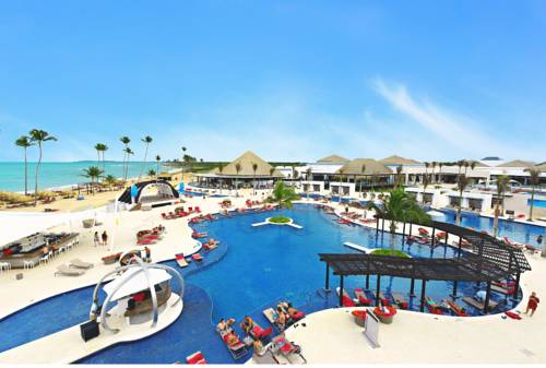 hotel CHIC by Royalton All Inclusive Resort – Adults Only