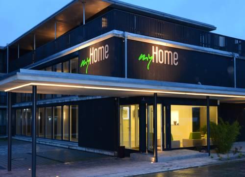 hotel MyHome München