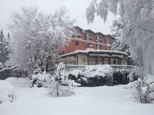 hotel Albergo Milano Snc