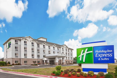hotel Holiday Inn Express Hotel and Suites Jenks