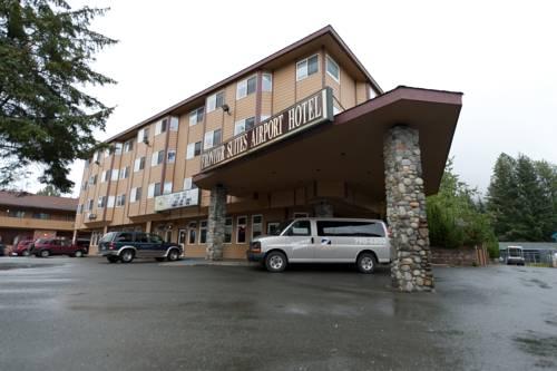 hotel Frontier Suites Airport Hotel