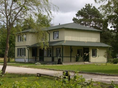 hotel Kalamaja Hostel