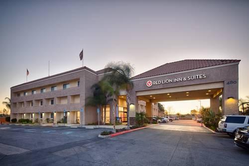 hotel Red Lion Inn & Suites Perris