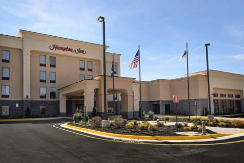 hotel Hampton Inn Stafford / Quantico-Aquia