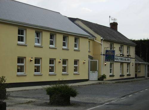 hotel The Hollybrook Country Inn