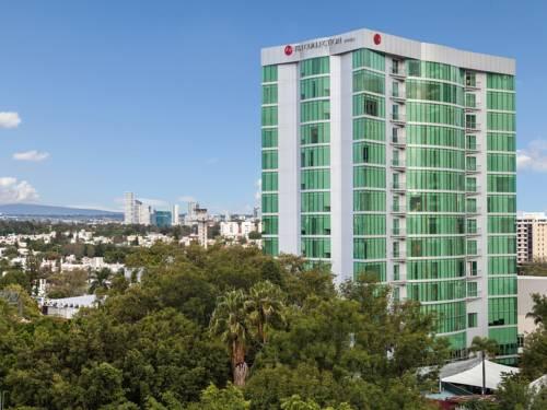 hotel NH Collection Guadalajara Providencia